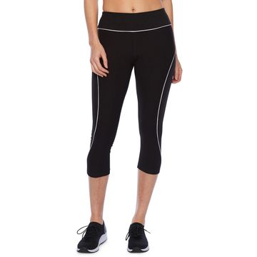 Xersion Mid Rise Capris