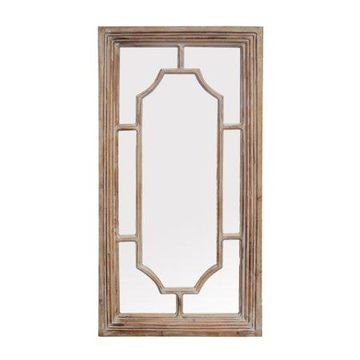 A&B Home Brophey Wall Mirror