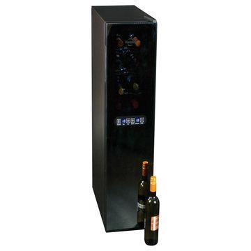 Urban Series 18 Bottle Dual Zone Wine Cellar