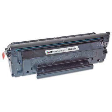 LD Remanufactured Kyocera-Mita Black TK-45 Laser Toner Cartridge