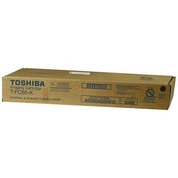 Toshiba e-STUDIO5540C 6540C 6550C Black Toner Cartridge (77 400 Yield)