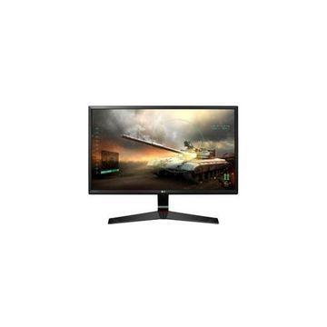 LG 27MP59G-P 27'' 16:9 Full HD FreeSync IPS Gaming Monitor