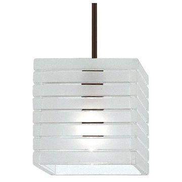 WAC Lighting MP-914 Tulum 1 Light Low Voltage Monopoint Mini Pendant
