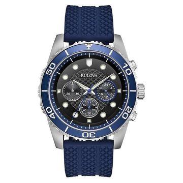 Bulova Men's Chronograph Watch - 98A190
