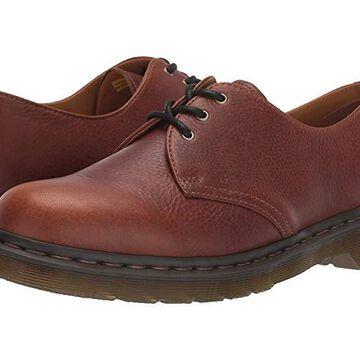 Dr. Martens 1461 Core (Tan Harvest) Shoes