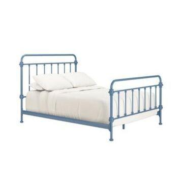 iNSPIRE Q Calvados Antique Metal Bed, Full