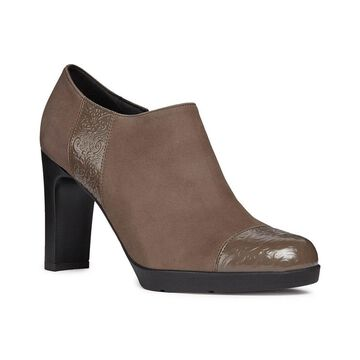 Geox Annya High Bootie