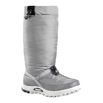 Baffin Women's Ease Tall Winter Boot Mid Grey