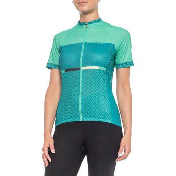 Louis Garneau Equipe GT Series Cycling Jersey - Short Sleeve (For Women)