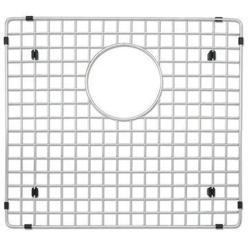 Blanco 14-7/16in Bowl Sink Rack in Stainless Steel - 14-7/16-in