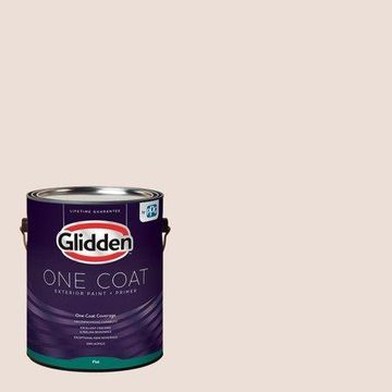 Touchable, Glidden One Coat, Exterior Paint and Primer