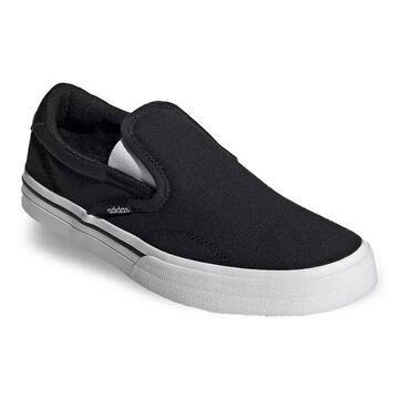 adidas Kurin Women's Slip On Shoes, Size: 7.5, Black