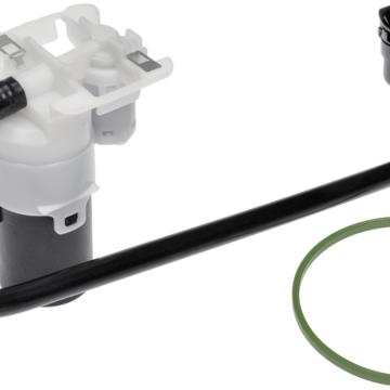 Dorman 911-821 Vapor Canister Vent Solenoid for Select Hyundai / Kia Models, Black; White