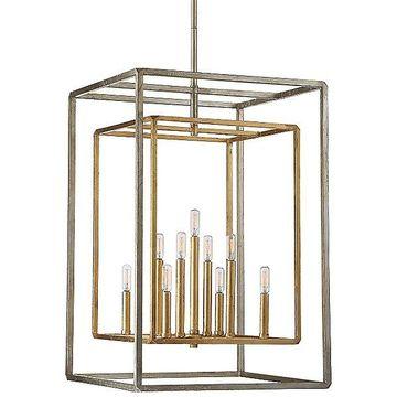 Berlin 9 Light Pendant by Savoy House
