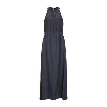 PESERICO Long dress