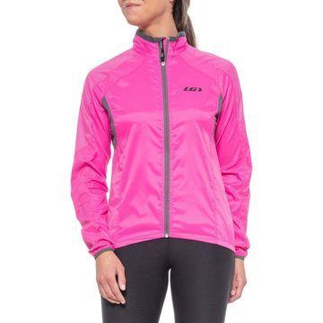 Louis Garneau Luciole RTR Cycling Jacket (For Women)