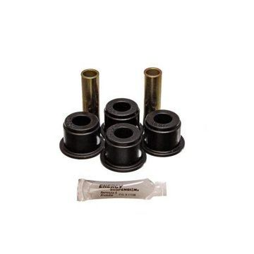 Energy Suspension Jeep Rr Spring Shackle Only - Black