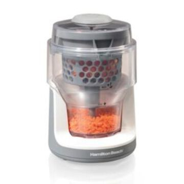 Hamilton Beach SmartChop Food Chopper