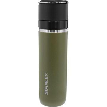 Stanley Go Series + Cermivac Vacuum Bottle - 24oz
