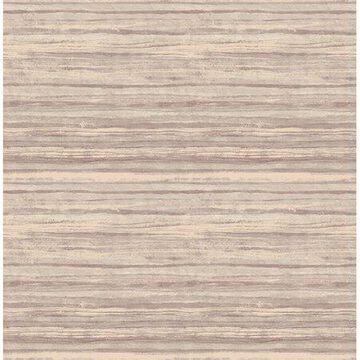 Kenneth James Arakan Purple Stripe Wallpaper