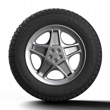 Michelin Agilis CrossClimate Tire LT285/60R20/E 125/122R
