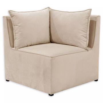 Skyline Furniture Kenia Corner Chair