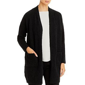 Eileen Fisher Open Front Cardigan