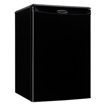 Danby DAR026A1 18 Inch Wide 2.6 Cu. Ft. Energy Star Free Standing Compact Refri