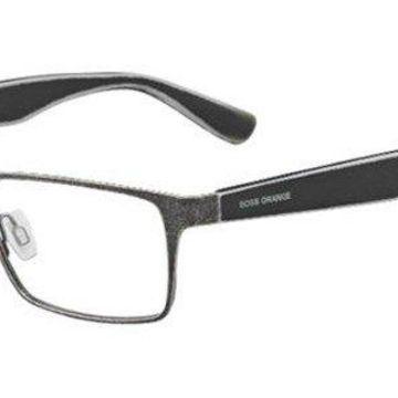 Boss Orange BO 0208 9H4 53 New Men Eyeglasses