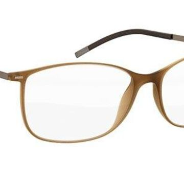 Silhouette 1572 6208 52 New Men Eyeglasses