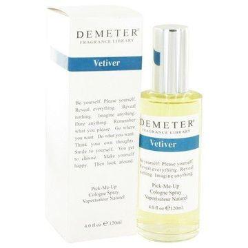 Demeter Demeter Vetiver Cologne Spray for Women 4 oz