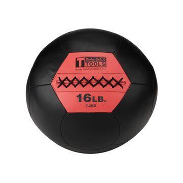 Body Solid 16Lb Soft Medicine Ball
