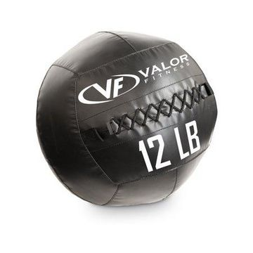 Valor Fitness WBP-12 Wall Ball Pro 12lb