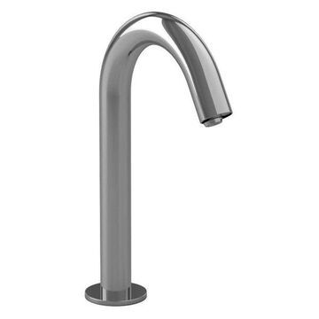 Toto TELS121 Helix M EcoPower 1 GPM Single Hole Electronic Bathroom Faucet