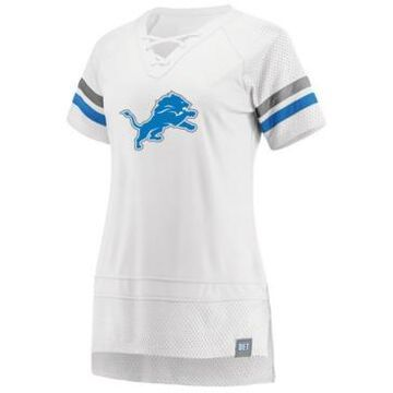 Majestic Women's Detroit Lions Draft Me T-Shirt