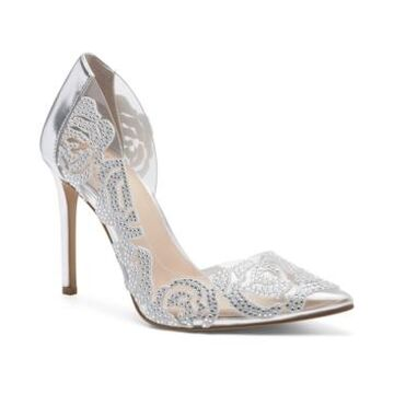 Inc Women's Kenjay d'Orsay Pumps, Created for Macy's Women's Shoes