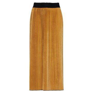 GENTRYPORTOFINO Long skirt