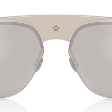 Dior Dio(r)evoluti2 010/0T Men's Sunglasses Silver Size 99