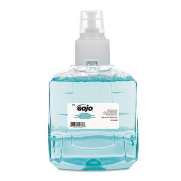 GOJO Pomeberry Foam Handwash Refill Pomegranate 1200mL Refill 2/Carton 191602CT