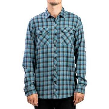 Rip Curl Men's Dixon Flannel Shirt
