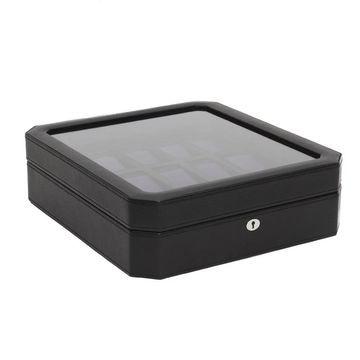 Wolf Windsor 15-Piece Watch Box