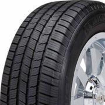 Michelin LTX M/S2 Tire, 245/70R17, 42087