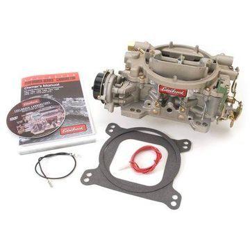 Edelbrock 1409 Performer Series Marine Carburetor