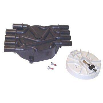 Sierra 18-5247 Tune Up Kit for Mercruiser V8, 350 Mag 5.0L/5.7L/6.2L Alpha/Bravo MPI Engines (Late Models)