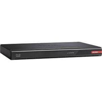 Cisco ASA 5508-X with FirePOWER Threat Defense Security Appliance - 8G