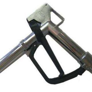 DAYTON 1DLU3 Hand Nozzle,316 SS