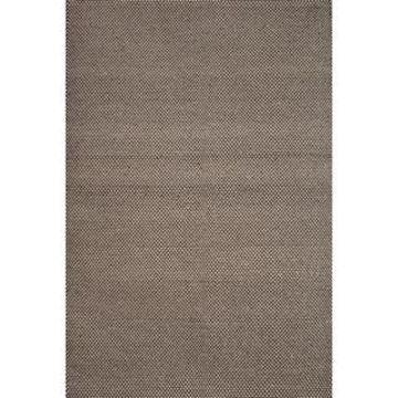 Tameryn Wool Hand-tufted Area Rug by Greyson Living (Black/White 5' x 8')