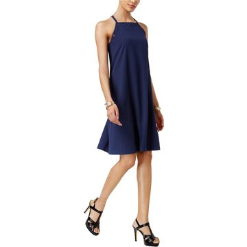 Alfani Womens Casual Shift Dress