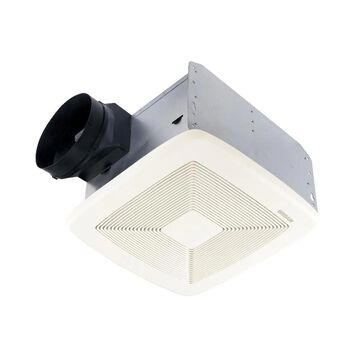 Broan Quiet Fans 1.4-Sone 150-CFM White Bathroom Fan ENERGY STAR   QTXE150