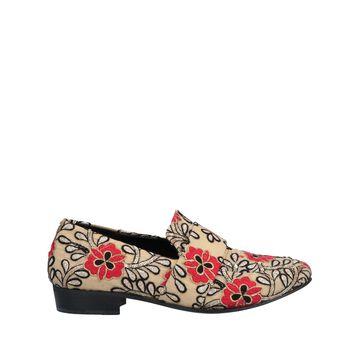ELENA IACHI Loafers